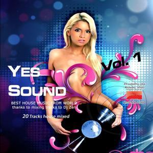 Yes Sound, Vol. 1
