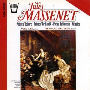 Massenet : Préludes