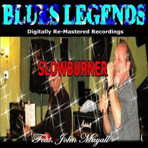 Blues Legends (Pres. Slowburner)
