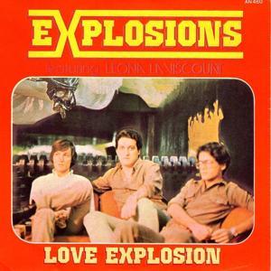 Love Explosion (Dance: Discoteca anni '70)