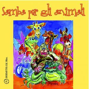 Samba per gli animali