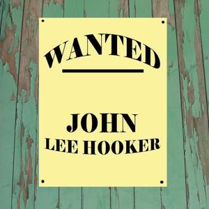 Wanted...John Lee Hooker