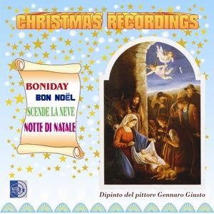 Christmas Recordings I