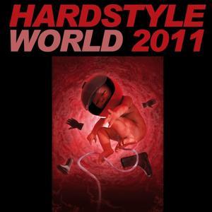 Hardstyle World 2011