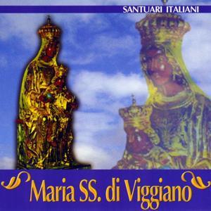 Santuari italiani : Maria SS. di Viggiano