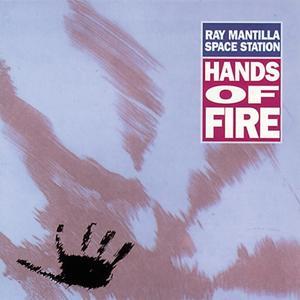 Hands Of Fire