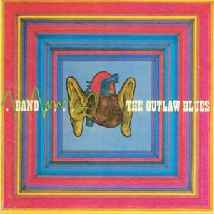 The Outlaw Blues Band