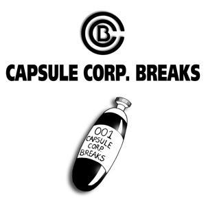 Capsule Corp Break