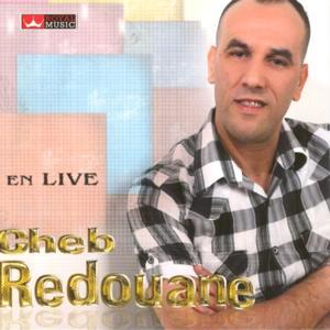 Cheb Redouane en Live (Live)