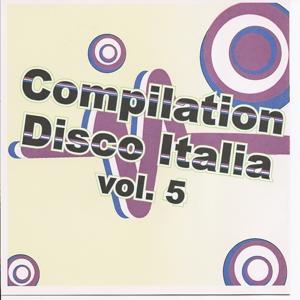 Compilation Disco Italia Vol. 5