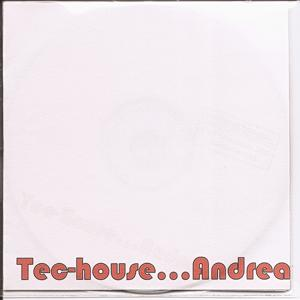 Tech-house...andrea
