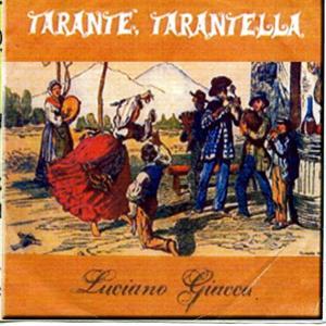 Tarantè Tarantella