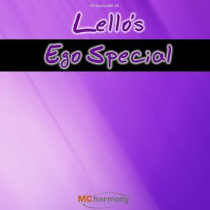 Lello's Ego Special