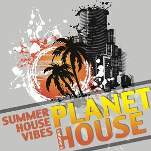 Planet House, Vol. 6