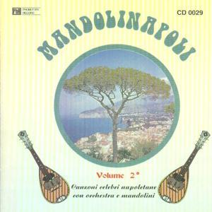 Mandolinapoli Vol. 2