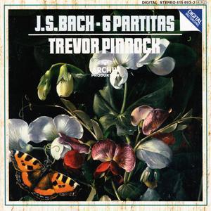 Bach, J.S.: 6 Partitas BWV 825-830