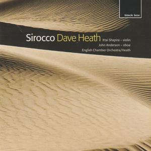 Dave Heath: Sirocco