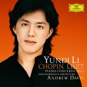 Liszt & Chopin: Piano Concertos No.1