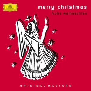 Merry Christmas / Frohe Weihnachten