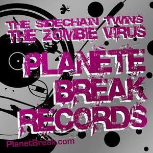 The Zombie Virus EP