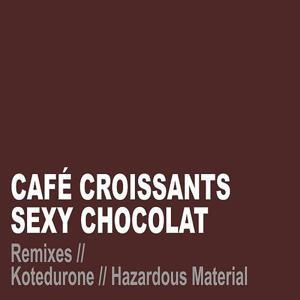 Sexy Chocolat