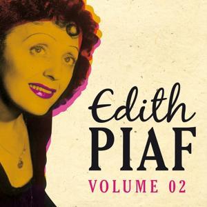 Edith Piaf, vol. 2
