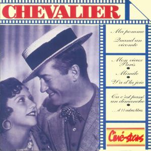Ciné-Stars : Maurice Chevalier