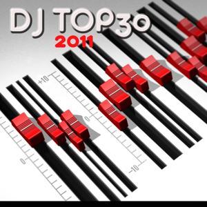 DJ Top 30 - 2011