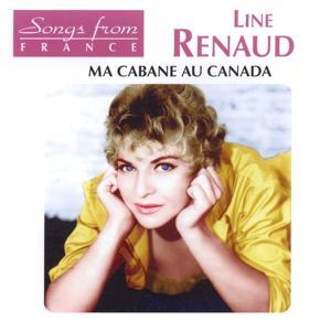 International french stars - ma cabane au canada