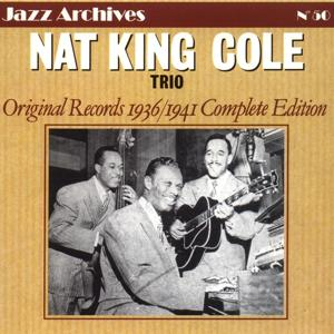 Original Records 1936-1941 Complete Edition (Jazz Archives No. 50)