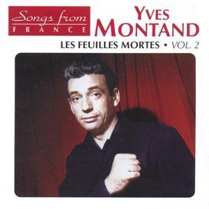International french stars - les feuilles mortes - vol.2