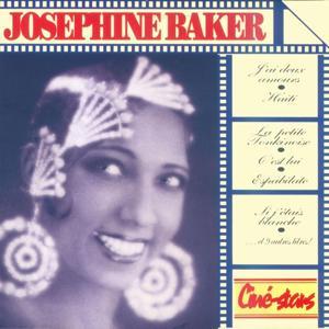 Ciné-Stars : Joséphine Baker