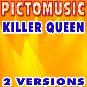 Killer Queen (Karaoke Version) - Single