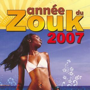 L'année du zouk 2007