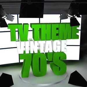 TV Theme Vintage 70's