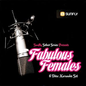 Fabulous Females Disc 6