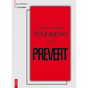 Tennberg Dit Prevert