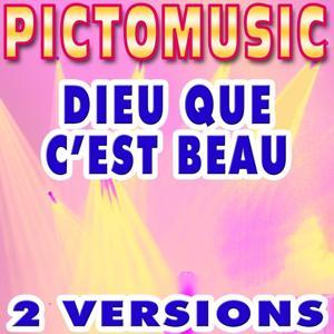 Dieu que c'est beau (Version karaoké) (Originally Performed by Daniel Balavoine)