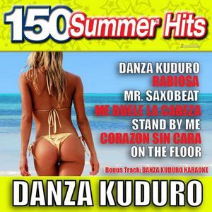 Danza Kuduro Summer Hits