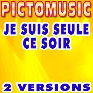 Je Suis Seule Ce Soir (Karaoke) - Single