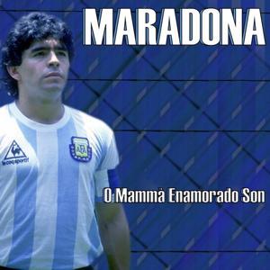 Maradona: Sai perché me batte el corazon