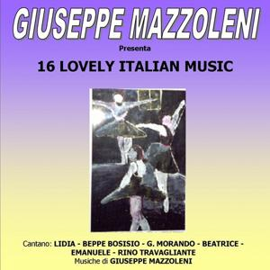 16 Lovely Italian Music