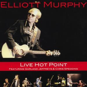 Live hot point (featuring garland jeffreys & chris spedding)