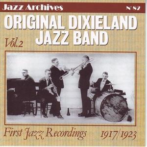 Original dixieland jazz band / volume 2
