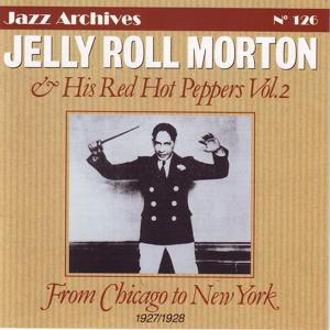 Jelly roll morton and his red hot peppers vol.2
