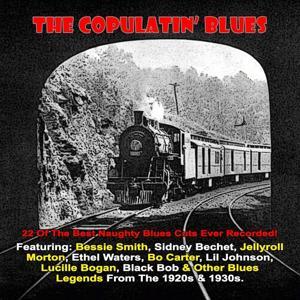 Copulatin' Blues (Digitally Remastered)
