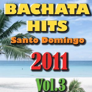 Santo Domingo Bachata Hits Compilation, Vol. 3