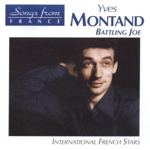 Songs from France: Battling Joe (International French Stars)