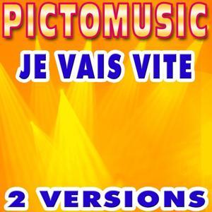 Je Vais Vite (Karaoke) - Single
