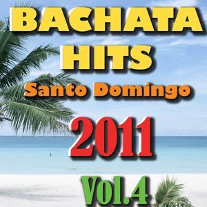 Santo Domingo Bachata Hits Compilation, Vol. 4